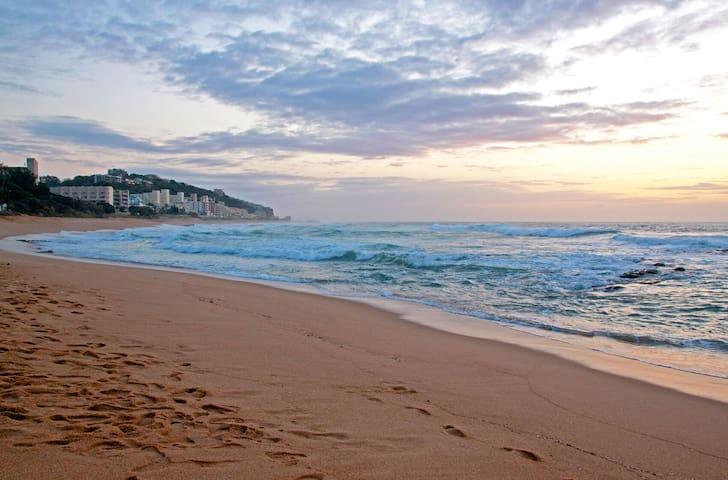 901 On The Beach Umdloti