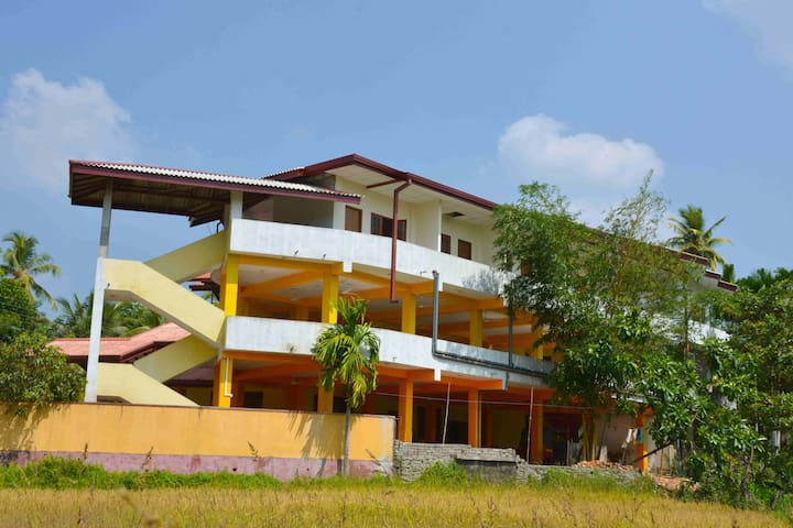 Gee sha holiday resort - Horana - Villa