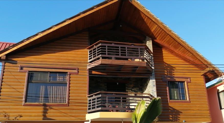 Villa Laura Jarabacoa