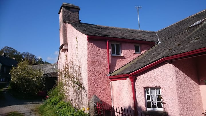 Low House Farm North, Troutbeck, Windermere