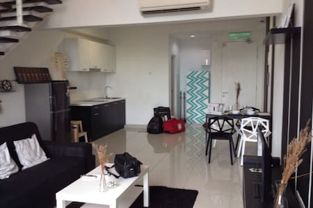 Condo Available, Daily Rates - Куала-Лумпур