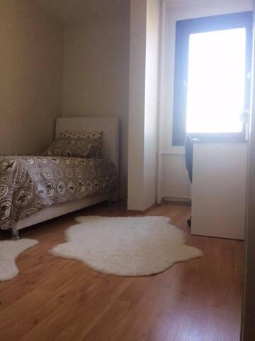 cozy room in İstanbul - Üsküdar - Appartement