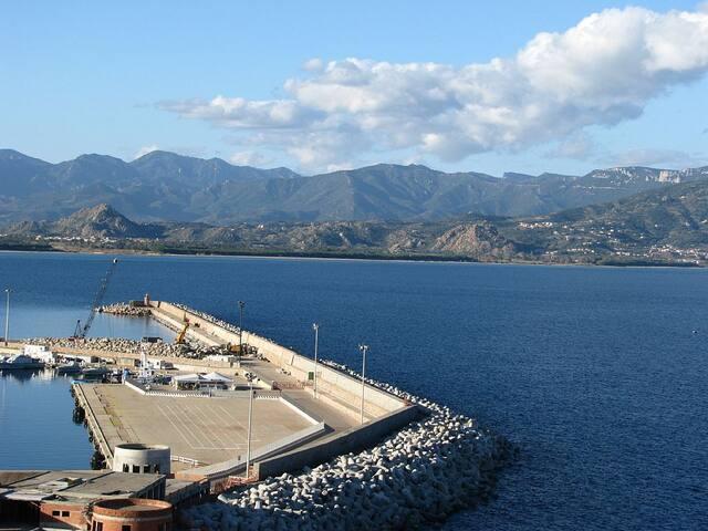 porto Arbatax