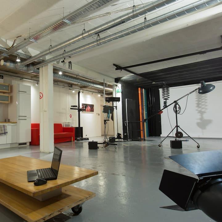 Un Studio Photo une nuit  (92)