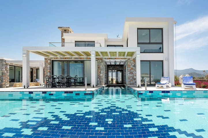 Joya Cyprus Secret Platinum Villa