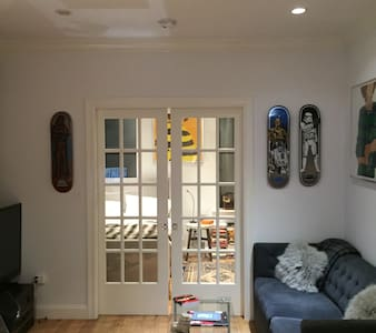 Best street in New York. - New York - Apartment