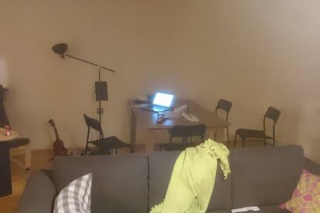My Studio - La Luna - Serviceret lejlighed