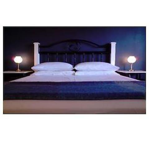 Wykeham Lodge Guesthouse - Room 6