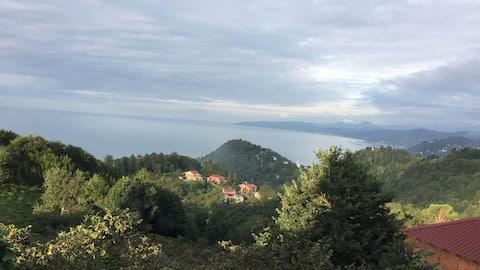 Hidden Paradise in Trabzon الجنة الخفية في طرابزون