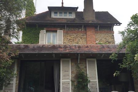 Maison idéale pour un petit break - Ablon-sur-Seine - Talo