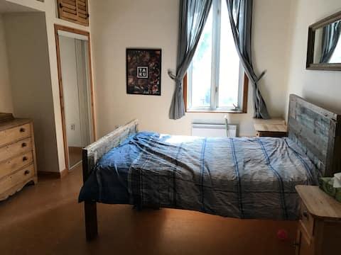 1 chambre dans le quartier Moncalm