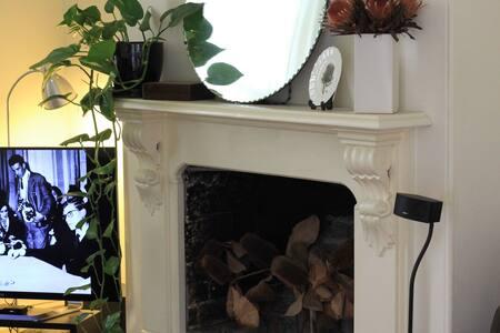 Chic, Bright & Airy St Kilda room! - St Kilda - House