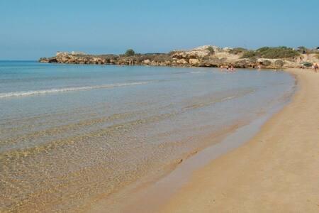 Casa vacanze Punta Braccetto