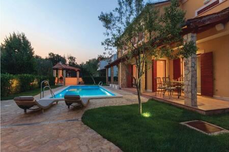 Apartment Oliva - Fire, Volme, Istria (2+2) ****