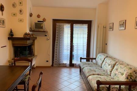 Appartamento Rocca di Mezzo