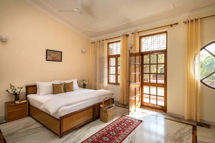 Himalayan Home Rishikesh