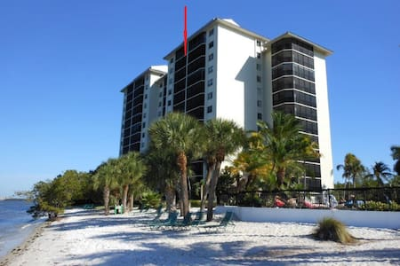 Sanibel Harbor CONDO UPGRADED BEST VIEW 11TH FLOOR