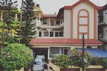 BHaskar Homestay Room No 4