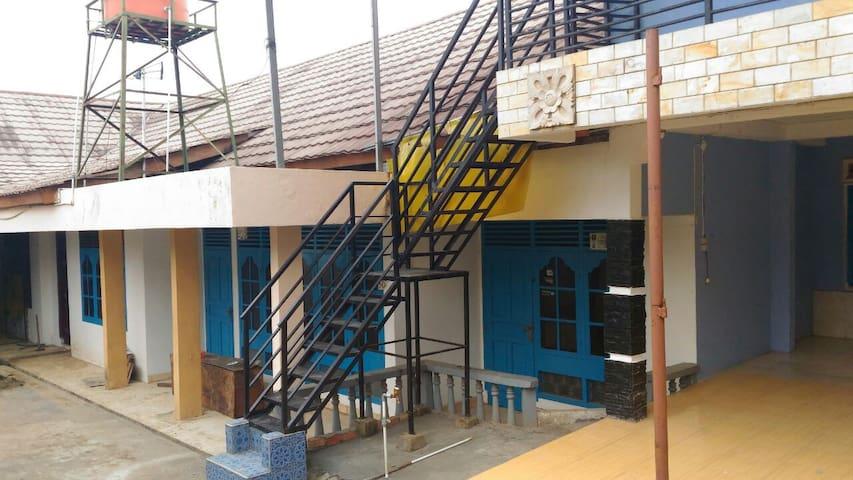 Villa Kost | Kost Murah di tengah Kota Palembang