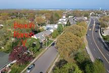 Beach Ranch - Close to Beach and Boardwalk