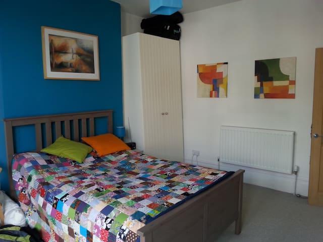 Garden flat bright, clean and homely - Bristol - Apartemen