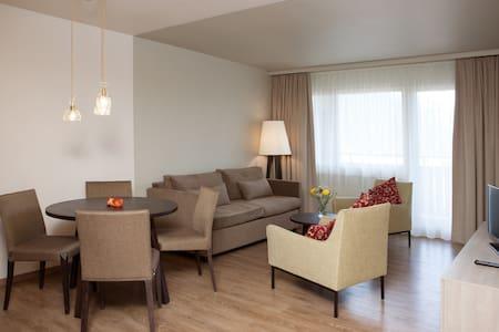 2 Zimmer Ferienwohnung 'la glina' - Apartment