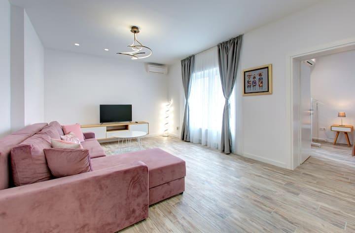Lofty apartments 2