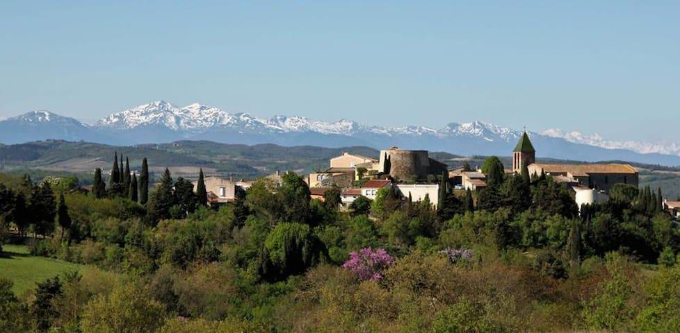 Chateau Cailhau