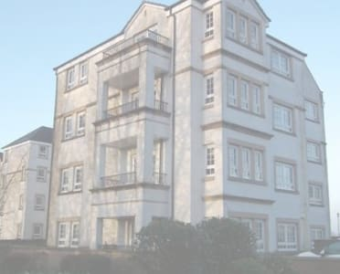 2 bed flat in tranquil surroundings. - Glasgow - Apartamento