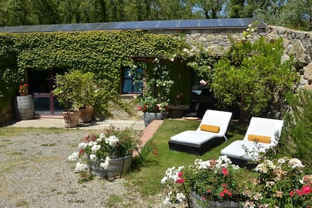 Romantic cottages in the heart of Chianti - Gaiole In Chianti