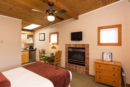 Comfy guest house in Cannon Beach - Cannon Beach - Hotel boutique