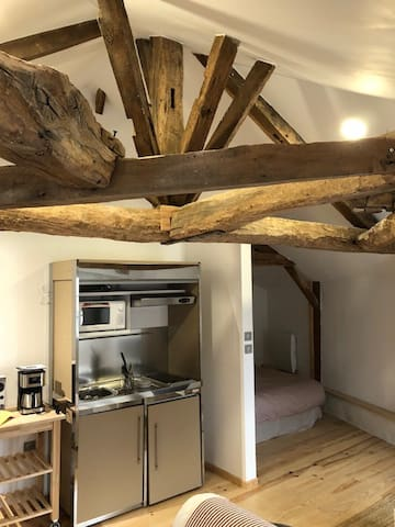 Superbe logement pour 2 à 4 personnes
