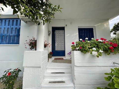 Eξοχική κατοικία  κοντά στην θάλασσα