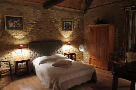 L'Ostalada (maisonnée en occitan) - เซนต์-ไซเปรียน - ที่พักพร้อมอาหารเช้า