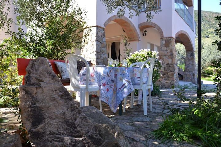 Villa Sardegna