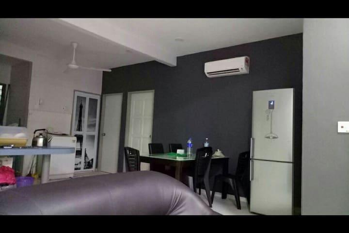 Nice & Cozy Home - Malacca  - Apartament