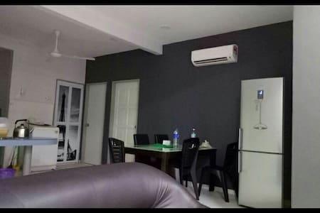 Nice & Cozy Home - Malacca