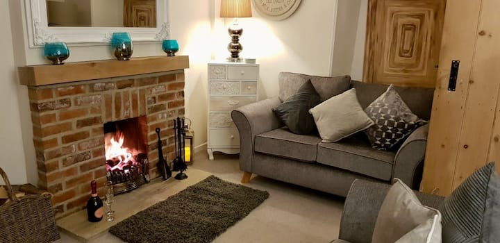 Mill Cottage Is A Beautiful Cosy Country Escape