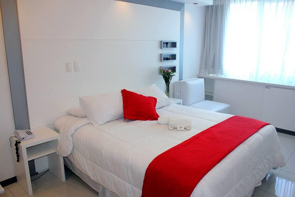 Excelente y c moda habitaci n privada appartamenti - Comoda habitacion ...