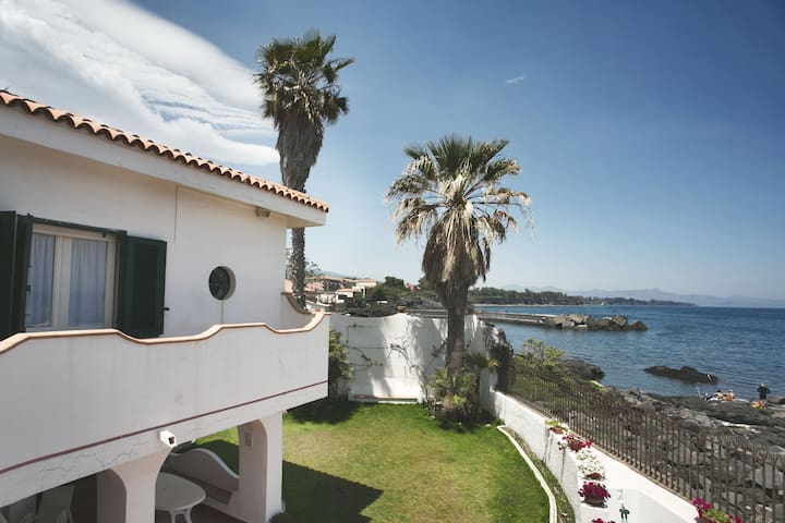 Villa of the Sun - Pozzillo - Catania - Pozzillo  - Casa de camp
