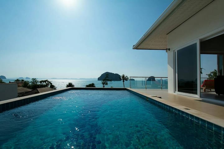 Pool Villa @ Khaothong (3 Bedrooms)
