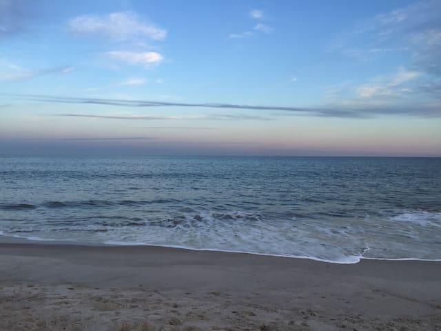 Ocean Park...Stunning Luxury Partial Ocean views!