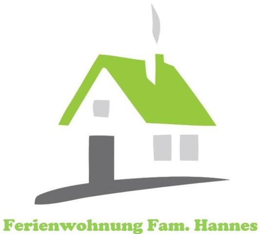 Ferienwohnung Fam. Hannes