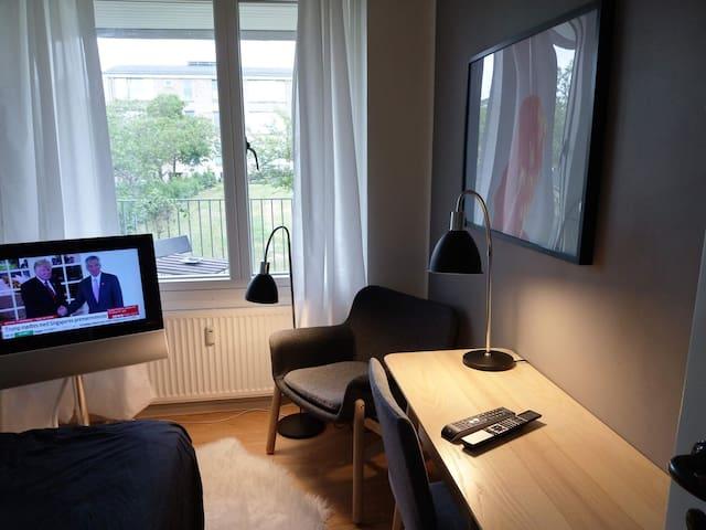 Cozy room in Brønshøj