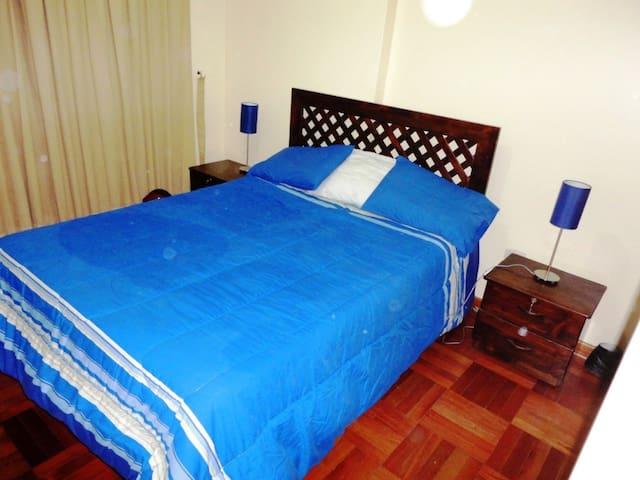 nice and quiet apartment in Cusco