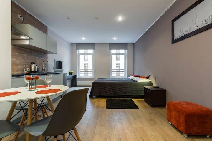 Любимые апартаменты бизнес класса - Sankt-Peterburg - Appartamento