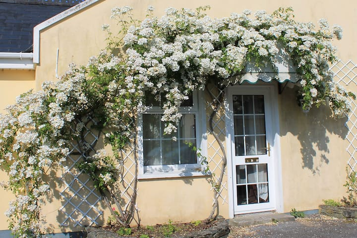 The Rose Garden Family Suite - Kenmare - Overig