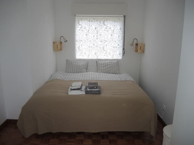 Cozy Apartment 10 minutes from Sintra center