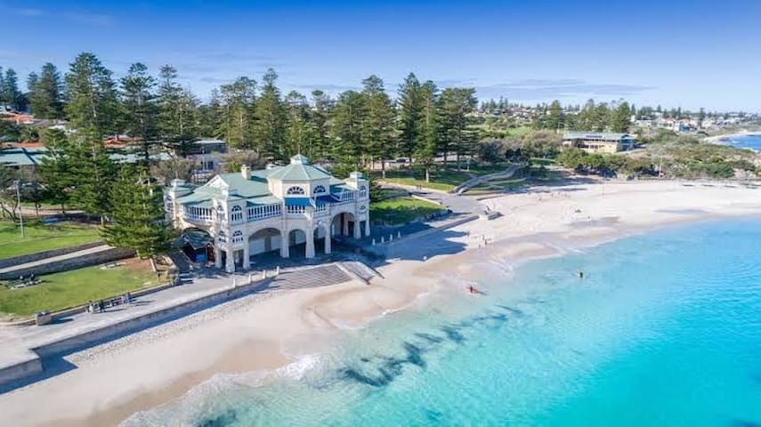Cottesloe Beach Stay