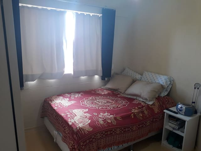 Apartamento confortável próximo a PUCRS.